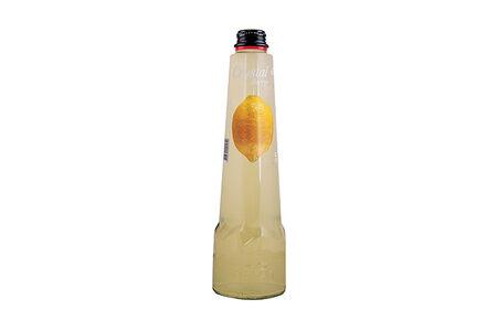 Газированный напиток Лимон