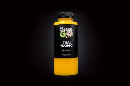 Смузи Thai Mango