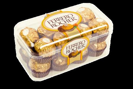 Конфеты Ferrero Роше Италия