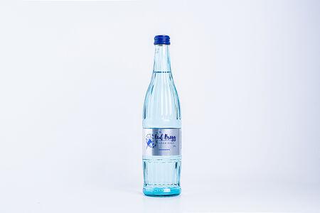 Негазированная вода Paul Bragg