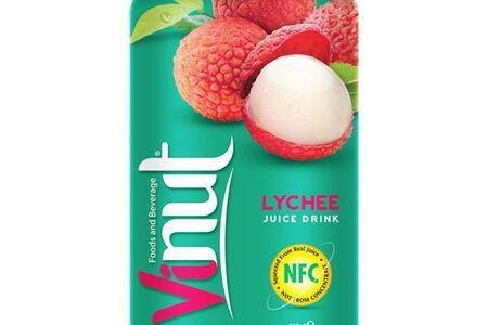 Сок Vinut личи