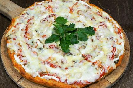 Пицца Альпина
