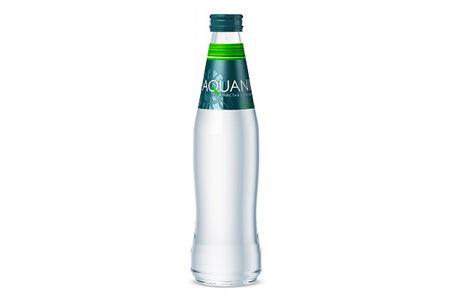 Минеральная вода Aquanica