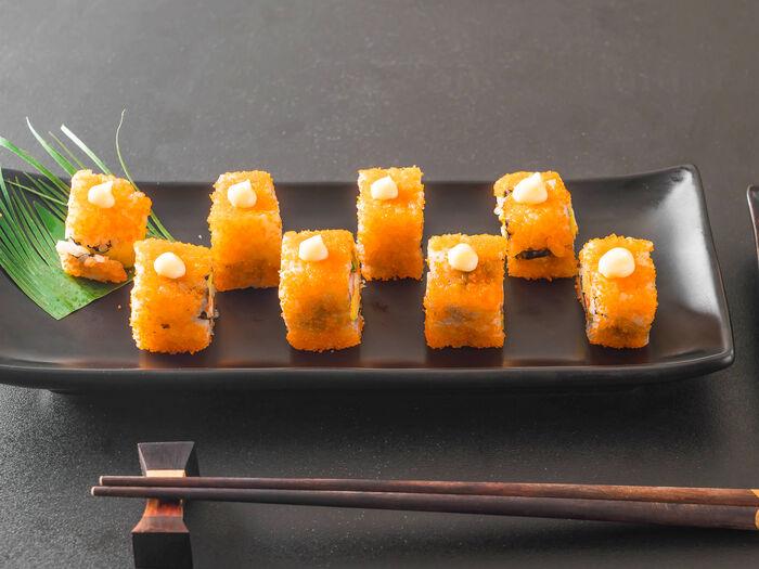 Суши-бар Ryba International