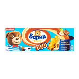 «Медвежонок барни» орех-шоколад
