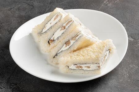 Филаспайси-сэндвич