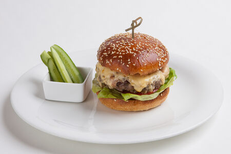 Бургер Афоня