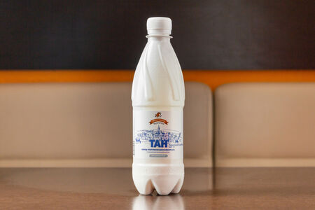 Напиток Тан