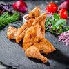 Фото к позиции меню Цыпленок в тандыре