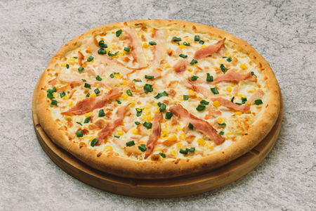 Пицца Бразильская