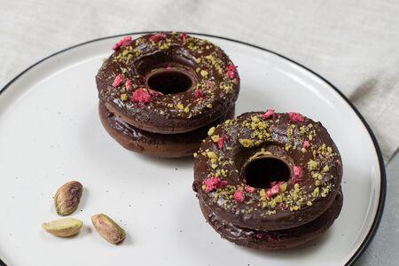 Кето-пончик