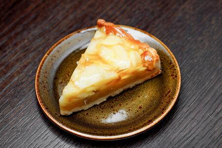 Пирожное Яблочный пай