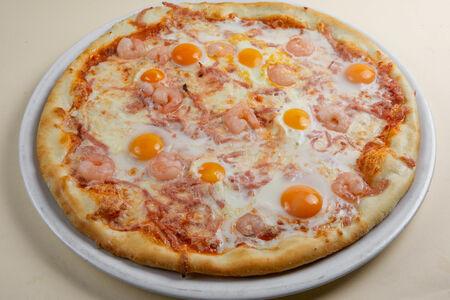 Пицца Кампагнола
