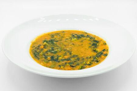 Суп Тосканский минестроне
