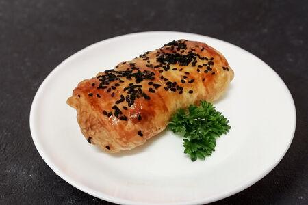 Бурек с мясом