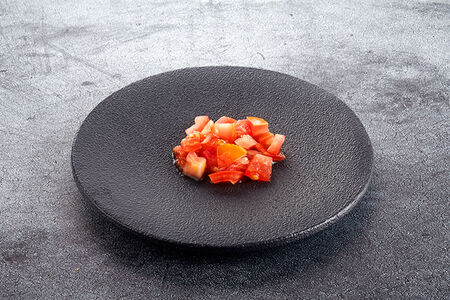Помидоры к омлету