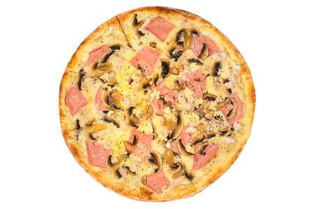 Пицца Саша Грей