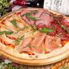 Фото к позиции меню Пицца Мясо Италии