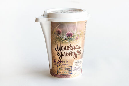 Кефир Молочная Культура 4,5%