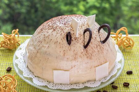 Торт Марракеш