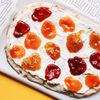 Фото к позиции меню Сладкая пицца