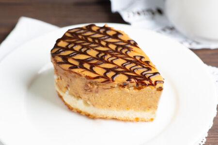 Пирожное Сникки