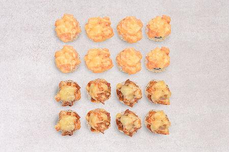 Сет Запеченные с сыром