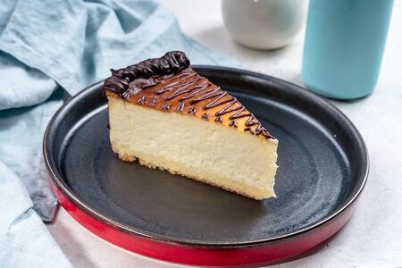 Пирожное Чизкейк сырный