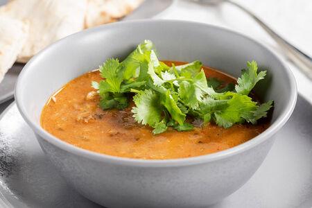 Суп Харчо с ягненком