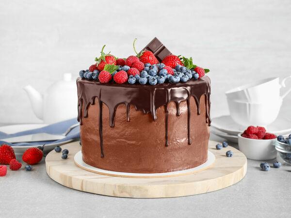 Торты Lola's cake