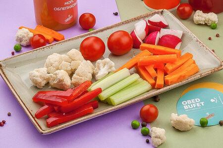 Салат Овощи крудите