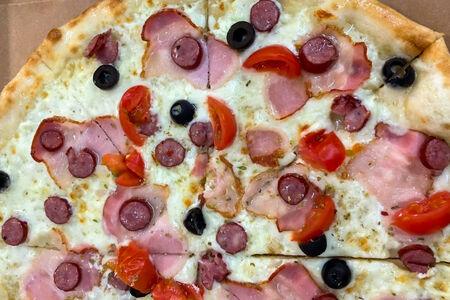 Пицца X-Pizza
