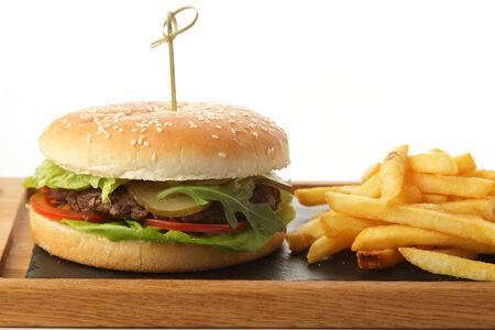 Бургер Биф