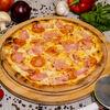 Фото к позиции меню Пицца Сливочная Запекали