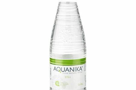 Вода Aquanika