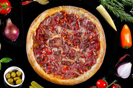 Пицца Львиное сердце