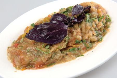 Мангал-салат