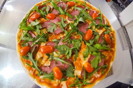 Пицца Копье Амазонки