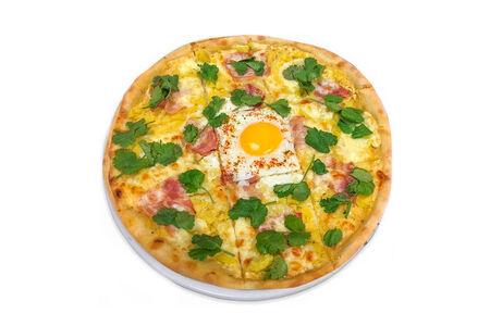 Пицца Пататис