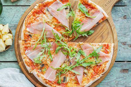 Пицца Фунги ди парма