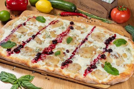 Пицца римская Груша