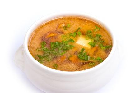 Суп Мисо