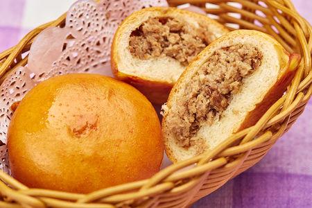 Пирожки с мясом (2)