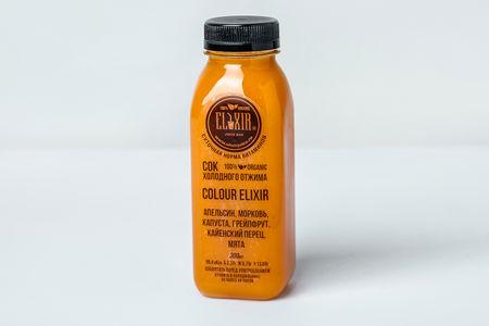 Сок Colour Elixir
