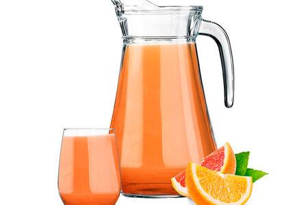 Фреш Грейп-Апельсин