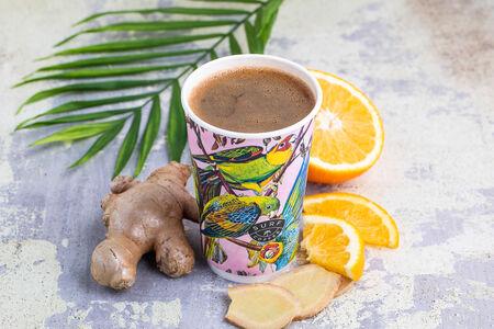 Кофе Джинджер Grand