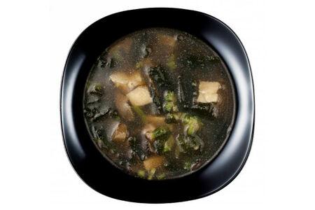 Суп Суимоно с морепродуктами