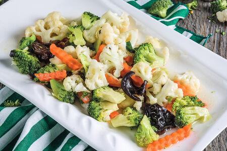Салат Вегетарианский горячий