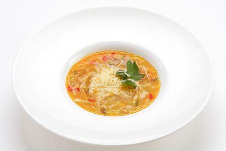 Супы Лапша по-итальянски