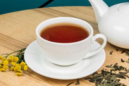 Черный чай Ассам